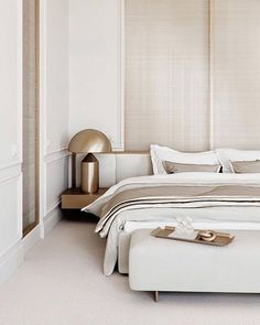 Master Bedroom Interior, Home Bedroom, Modern Bedroom, Bedroom Decor, Minimalist Bedroom, Bedroom Lighting, Contemporary Interior, Luxury Interior, Suites