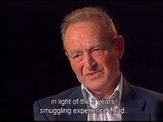 Holocaust Survivor Testimony: David (Yorek) Plonski, Poland