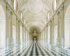 Palazzo R, Torino, Italy, 2012