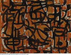 Ian Fairweather - Related Artist Discovery - Ian Fairweather Australian Painting, Australian Art, Artist Biography, Art Auction, Paint Colors, Abstract Art, Penguins, Discovery, Artwork