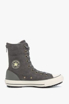 Converse Chuck Taylor All Star Hi Rise Boot Converse All Star Ox 45676e77a