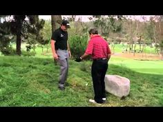 Barclays Commercial with Phil Mickelson.  Its about Integrity.
