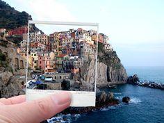 Italy | View | Photo