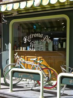 Samcheong-dong, Seoul - Amazing cafes, near to the village  Rousseau and Rousseau Club Espresso
