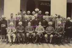India Sikhs Veterinary Dept Turbans Indian Punjab Light Horse Cavalry 1906 Turbans, Photographs, Victorian, Horses, Indian, Painting, Ebay, Art, Art Background
