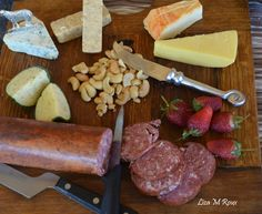 Cheeseboards and Sparkling Wine