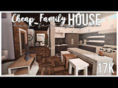 Two Story House Design, Tiny House Layout, Unique House Design, House Layouts, Tiny House Bedroom, Bedroom House Plans, House Rooms, Modern Family House, Family House Plans