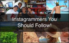 instagrammers to follow Instagramers You Should Follow! #ExpertVagabond #ThePlanetD #EverythingEverywhere #YoungAdventuress #yTravelBlog #NationalGeographic #ChrisTrylorNZ #OurTraveLife #Instagram #TravelInspiration #Travel #Bloggers #TravelingTheWorld