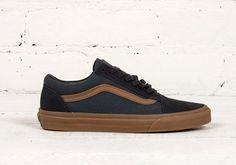Gum Soles Have Never Looked Better on the Vans Old Skool - SneakerNews.com