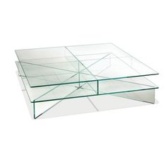 tonelli perseo glass dining table - tonelli design at go modern ... - Glastisch Design Karim Rashid Tonelli
