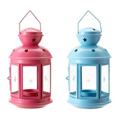 IKEA - ROTERA, Lantern for tealight, Suitable for both indoor and outdoor use.