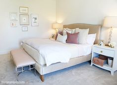 Utah Valley Parade of Homes - Brooklyn Berry Designs