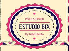 O Estúdio Bix é uma loja virtual de acessórios de ou relacionados com fotografia criado por Gabriele Bento. Publicitária de formação, mas apaixonada por foto, Gabix decidiu investir na carreira focada em crianças e bebês.