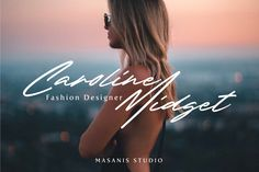 RedSky - Luxurious Signature #Sponsored , #RedSky#flowing#handwritten#Meet Timeless Elegance, Timeless Fashion, Latest Fonts, Material Design Background, Signature Fonts, Wedding Designs, Special Events, Classic Style, Classy