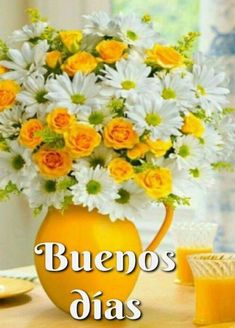 Beautiful Butterflies, Beautiful Flowers, Good Day, Good Morning, Ale, Floral Design, Spanish, Happy Birthday, Merry