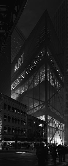 Center for Architecture, Design & Education on Behance