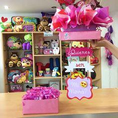 Cajas de mensajes personalizadas ✨ Happy Balloons, Confetti Balloons, Valentine Day Love, Valentines, Balloon Box, Valentine Baskets, Diy And Crafts, Paper Crafts, Surprise Box