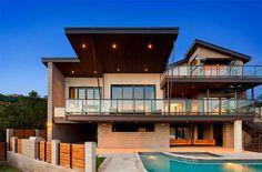 15 Gorgeous Contemporary Home Ideas | Home Design Lover