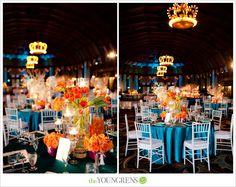 Wedding Decor | The Youngrens | San Diego Photographers