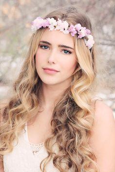 bridal headpiece, rustic wedding flower, bridal hair headpiece, woodland wedding