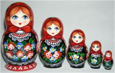 My next tattoo with my sister! A babushka  doll with sisters incorporated!  It's actually called a matryoshka doll.. Babushka simply means grandmother