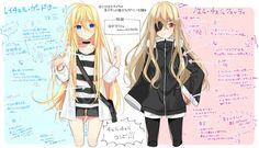 圖片 Maker Game, Rpg Maker, Angel Of Death, Manga Anime, Anime Art, Mad Father, Satsuriku No Tenshi, Rpg Horror Games, Anime Crossover
