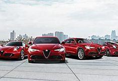 Alfa Romeo Business: la gamme de véhicules professionnels qui séduira les plus exigeants