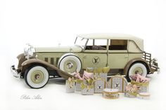 Packard Brewster 1930 Special Edition Louis Vuitton Tienda Louis Vuitton, Miniature Cars, Perfume, Antique Cars, Deco, Antiques, Etsy, Christmas Pillow, Labrador Retriever Dog
