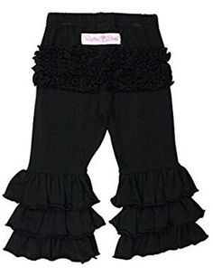 RuffleButts Little Girls Stretchy Ruffles. *** Read more at the image link. (This is an affiliate link)