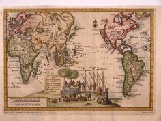 old world maps - Google Search