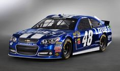 The Chevrolet SS Performance Sedan is more similar to the SS NASCAR race car than you might think. Nascar News, Nascar Race Cars, Nascar Sprint Cup, Festa Nascar, Chevy Ss Sedan, Nascar Champions, Jimmy Johnson, Chevrolet Ss, Nascar Diecast
