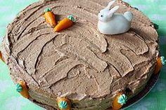 Spring Surprise Cake by Sylvie Dubois Surprise Cake, Baking, Desserts, Recipes, Comfort Zone, Brave, Food, Sweet Treats, Bread Making