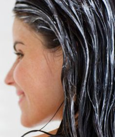Curly Beginner's Guide: How to Use Conditioner  Newly curly? There's a perfect set of conditioners made just for you.