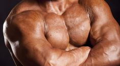 10 Pec-Inflating Tips For a Dominant Chest Day Big Chest Workout, Chest Workouts, Muscle Fitness, Mens Fitness, Fitness Tips, Fitness Workouts, Muscle Building Tips, Build Muscle, Chest Muscles