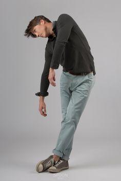 SPOON GOLF - Luxury Fashion Brand - www.spoon-golf.com