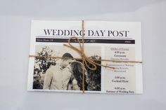 Venue: The Sycamore Winery Photography: McCamera Photography Wedding Newspaper, Wedding Day, Weddings, Party, Photography, Pi Day Wedding, Photograph, Wedding Anniversary, Fotografie