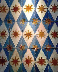 I love tiles