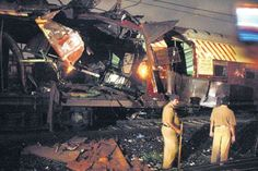 Special MCOCA court on Wednesday gave death sentence to all five convicts who planted bombs in Mumbai local trains in 2006 that killed 88 people and injured over seven others given life sentence Mumbai News, In Mumbai, Life Sentence, Sentences, Trains, Death, People, Frases, People Illustration