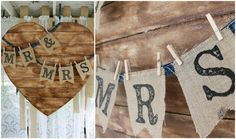 Cute faux pallet wood heart. Great for a wedding or Valentine's day decor.
