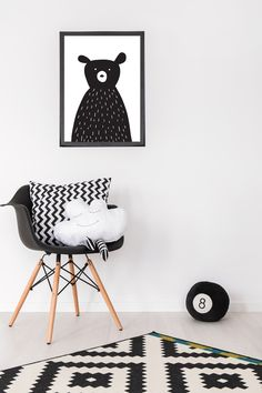 Cover Your Walls with Dilemma Posters' Creativity! - Petit & Small