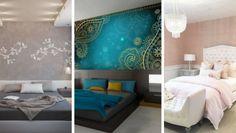 30 idées de décoration pour styliser le sol de votre maison Decoration, Furniture, Bedroom Designs, Home Decor, Restaurants, France, Gardens, Houses, Luxurious Bedrooms