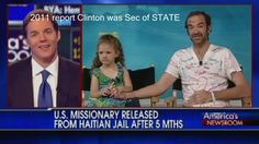 Pizzagate; Who is Daniel Pye? (arrested 3-1-2017.. Laura Silsby Haitian special - YouTube