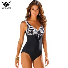 a6ace9a90a677 62 Best Plus Size Swimwear Collections images | One Piece Swimsuit ...