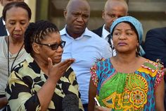 Parliament - While a new date for the State of the Nation Address has not been set, National Council of Provinces chairwoman Thandi Modise said they were looking to schedule it before the budget is tabled on February