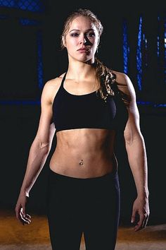 UFC MMA Fighter Ronda Rousey :) rePinned with Love by https:/paydayloansturbo.com/apply #paydayloansturbo #loans #cash #money