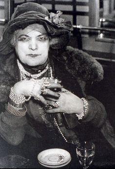 "Brassaï, Gyula Halász (1899 - 1984), ""Bijou"" of Montmartre (12x9""), 1933"