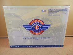 Lionel Train ZW Transformer Controller Post War Celebration Series 6-22982 #Lionel