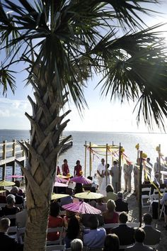 The Outer Banks is a Hot Spot for destination weddings!