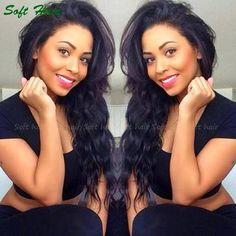 (138.00$)  Watch more here  - 2016 Hot Sale Top Quality 4 Bundles Vrigin Hair Weave for Black Women Human Virgin Hair Brazilian Body Wave Hair Weave
