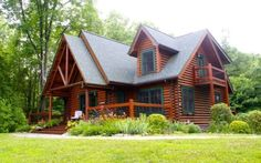 Stardance Ranch - Beautiful Cabin Faces Gorgeous Year Round Views
